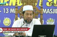 12-05-2018 Dr. Basri Ibrahim: Ketokohan Syeikh Abdul Qadir Al Jailani (PS5)