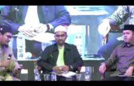 12-05-2018 Dr Rozaimi ,Dr Fathul Bari, Ustaz Zahiruddin || Tawazun Antara Dunia & Akhirat