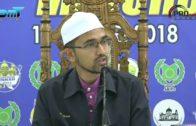 13-05-2018 Dr. Rozaimi Ramle: Kupasan Kitab Ighathah Al-Lahfan (PS5)