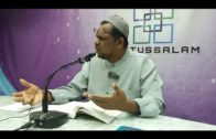 14-04-2018 YBhg Ustaz Halim Hassan    Bacaan Tasahyud Di Dalam Solat