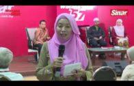 18-05-2018 Mengapa Ahli Politik Lompat Part || Dr Rozaimi Ramlee