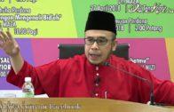 """20180427-SS Dato Dr Asri-Mengapa Nabi Sebut """"Bidaah"""""""