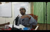 23/04/2018 YBhg Dr Rozaimi Ramlee || Petunjuk Nabi Saw Dalam Adab