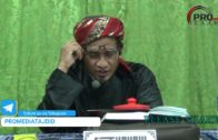 28-04-2018 Maulana Fakhrurrazi: