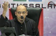 31-03-2018 Bro Syafie :Daurah Ketiga Adab Pembaca Al-Quran   Sesi 2