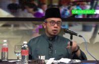 SS Dato Dr Asri-Bolehkah Pakai TShirt Bergambar