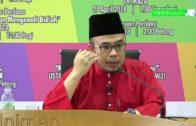 SS Dato Dr Asri-Kenduri Arwah BIDAAH_Tang Ni Tak Pula Ikut Mazhab Syafie