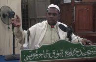 Ustaz Halim Hassan || Menyampaikan Hadith Hanya Yang Pasti Dari Nabi
