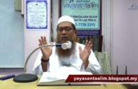 Yayasan Ta'lim: Riyadus Salihin [17-04-18]