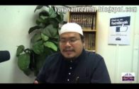 Yayasan Ta'lim: Tatacara Penerimaan Ilmu & Penghujahan Agama [20-02-13]
