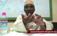 Yayasan Ta'lim: Ulum Al-Hadith Class [21-04-18]