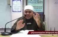 Yayasan Ta'lim: Zadul Ma'ad [19-04-18]