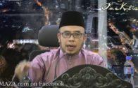 20180725 SS Dato Dr Asri-Masjid Dan Kehidupan