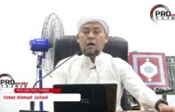 21-06-2018 Ustaz Ahmad Jailani: