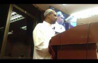 30-07-2018 Ustaz Halim Hassan  🔸Manasik Haji & Umrah