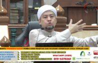 05-07-2018 Ustaz Ahmad Jailani: