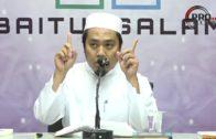 08-07-2018 Maulana Nasaie Hanaffie :Daurah Tafsir Juzuk Amma | Sesi Ke-2
