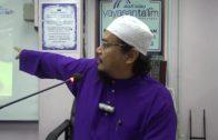 Yayasan Ta'lim: Kelas Hadith Sahih Muslim [30-05-18]