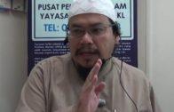 Yayasan Ta'lim: Fiqh Zikir & Doa [23-05-18]