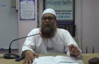 Yayasan Ta'lim: Adab-Adab Islam [03-05-18]