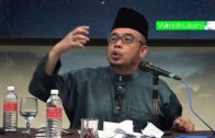 SS Dato Dr Asri-Apakah Maksud Fadhilat Amal