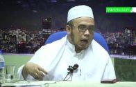 SS Dato Dr Asri-Bezakan Soal Kepercayaan Dgn Soal Urusan Kemanusian