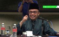 SS Dato Dr Asri-Hukum Berbohong Dgn Pasangan Tentang….