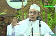 SS Dato Dr Asri-Kehidupan Nabi Saw Lebih Dikomersialiskan Kerana Busines