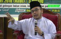 SS Dato Dr Asri-Pertanyaan Non Muslim Berkenaan Assalamualaikum