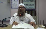 Yayasan Ta'lim: Riyadus Salihin [08-05-18]