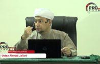 15-07-2018 Ustaz Ahmad Jailani: Hukum Menggunakan Khidmat Dan Barangan Orang Kafir