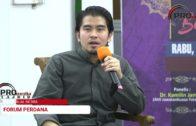01-08-2018 Forum Perdana ~ Istiqomah Bersama Sunnah