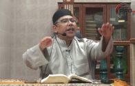 06-07-2018 Ustaz Ridzwan Abu Bakar: Teman Dalam Bermusafir