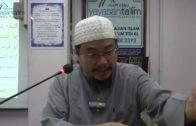 Yayasan Ta'lim Fiqh Zikir & Doa 27 06 18