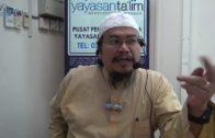 Yayasan Ta'lim: Fiqh Zikir & Doa [11-07-18]