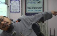 Yayasan Ta'lim: Al Iqna' (Solat) [27-06-18]