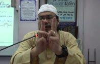 Yayasan Ta'lim: Al Iqna' (Solat) [11-07-18]