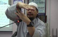 Yayasan Ta'lim: Al Iqna' (Solat) [04-07-18]