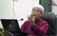03-08-2018 Ustaz Ahmad Jailani: Jika Suami / Isteri Terkena Buatan Orang Ketiga