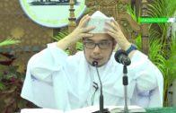 SS Dato Dr Asri-Adakah Sapu Serban Sama Dgn Syarat Sapu  Khuf