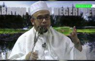 SS Dato Dr Asri-Hukum Spray Semut