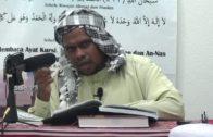 Ustaz Halim Hassan ||  Jangan Rosakkan Lafaz Insya-Allah – Agama –