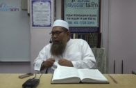 Yayasan Ta'lim Riyadus Salihin 26 06 18