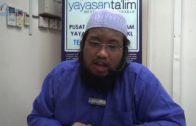 Yayasan Ta'lim Fiqh Zikir & Doa 15 08 18