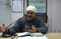 Yayasan Ta'lim Zadul Ma'ad 16 08 18
