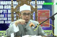 SS Dato Dr Asri -Apabila Lesbian Disebat