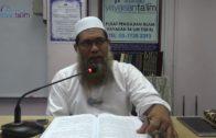 Yayasan Ta'lim Adab Adab Islam 31 07 18