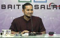 02-10-2018 Ustaz Muhammad Faiz : Tahsin Qiraatul Al-Quran Surah Al-Baqarah Ayat 261-262