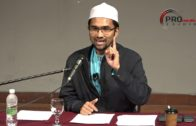 12-08-2018 Dr. Rozaimi Ramle : Seminar Sifat Solat Nabi 2.0 Sesi Kedua