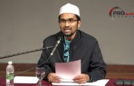 12-08-2018 Dr. Rozaimi Ramle : Seminar Sifat Solat Nabi 2.0 Sesi Pertama
